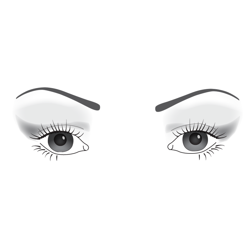 Topic 2.1.2 Eyes and Eyebrows - Makeup School Sydney