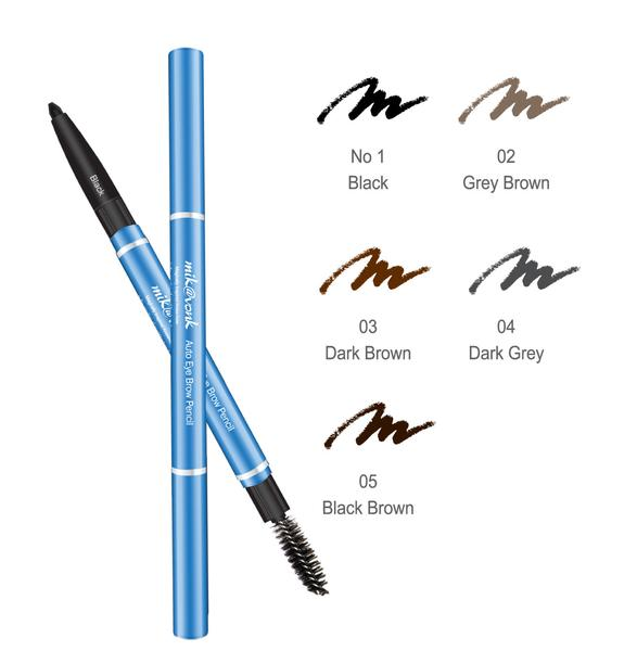 Mikatvonk Auto Eyebrow Pencil