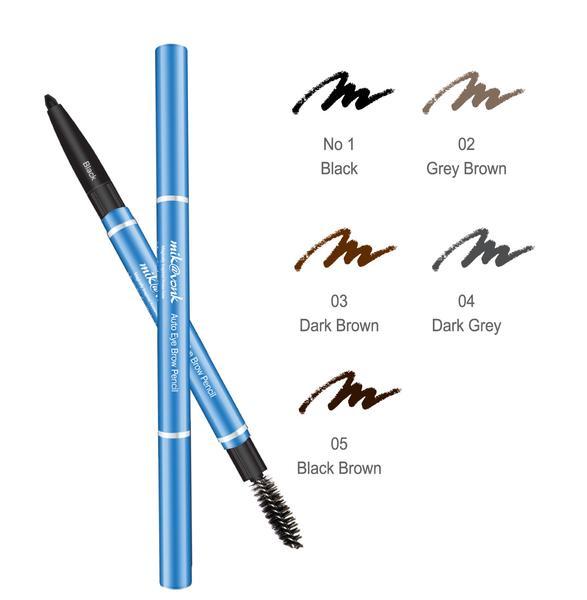 Mikatvonk Auto Eyebrow Pencil