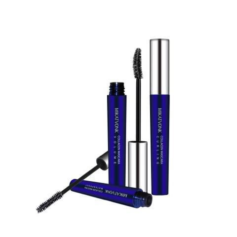 Mikatvonk Makeup Collagen Mascara