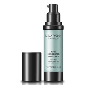 Mikatvonk Tone Corrector Makeup Base_Green 2016