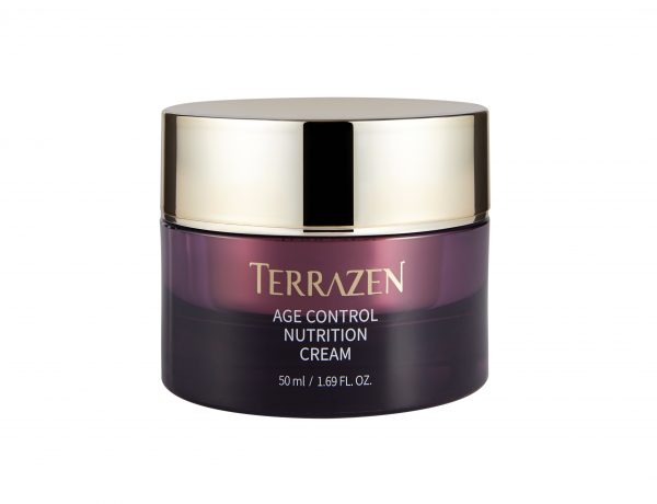 Terrazen Age Control Nutrition Cream