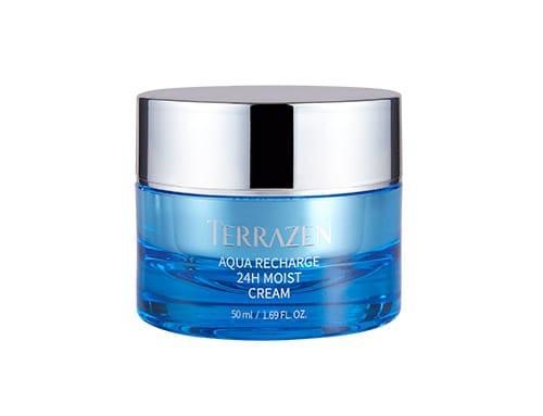 Terrazen Aqua recharge 24 hour cream