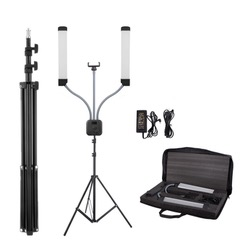 Double arm light kit pro
